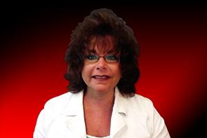 Lucille Bingham